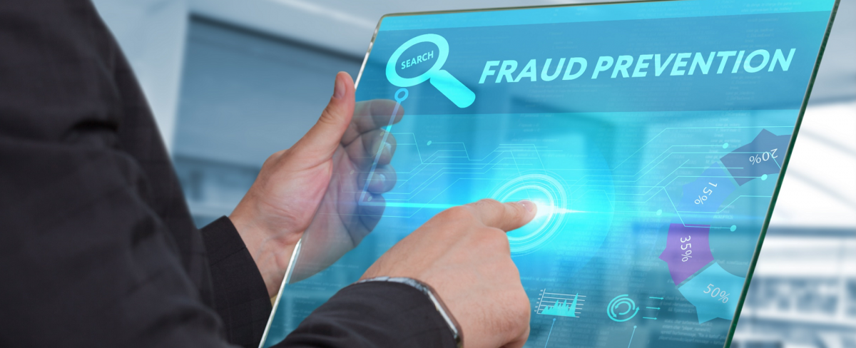 Using Data to detect fraud
